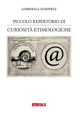 Piccolo repertorio di curiosità etimologiche