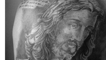 Cristo dentro