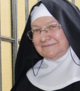 Maria Geltrude del Divin Cuore