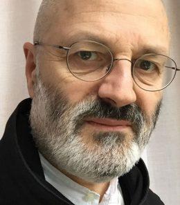 Mauro-Giuseppe Lepori