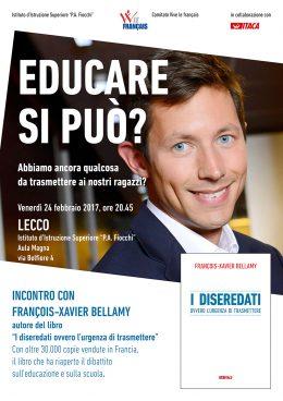 Diseredati Bellamy Lecco