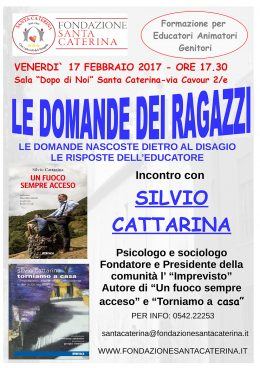 Cattarina a Imola