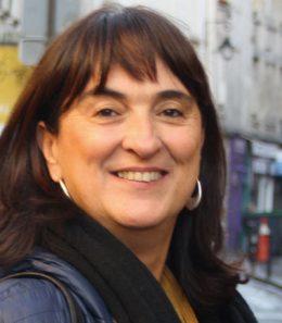 Maria Grazia Fertoli