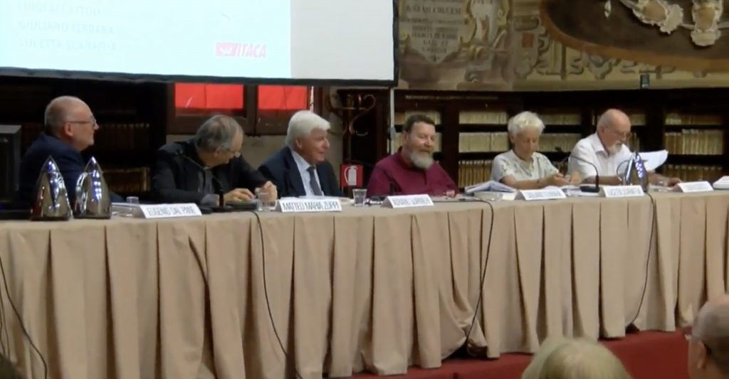 Presentazione relatori Biffi