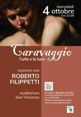 Caravaggio-Filippetti-Milano