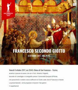 Francesco-secondo-Giotto-Filippetti-Treviso