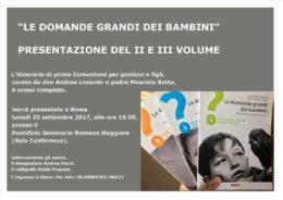 Presentazione-Domande-Roma