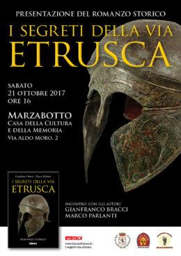 Segreti-via-etrusca-MARZABOTTO-locandina