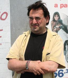Alberto Mori