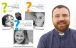 """Maurizio Botta con i tre volumi """"Le domande grandi dei bambini"""""""