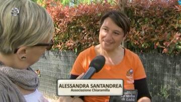 """A scuola di Pet Therapy da Alessandra e Lulù - Il servizio di """"Su la zampa"""" (Trc)"""