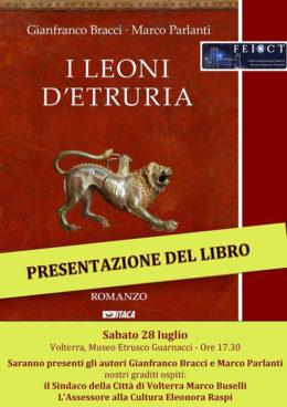 I-leoni-Etruria-Presentazione-Volterra