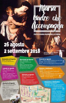 Silvio Cattarina a Imola -  Martedì 28 agosto 2018