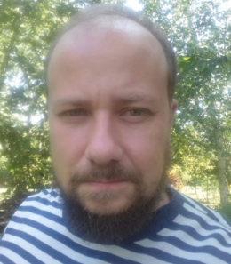 Marcus Risso