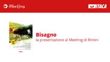Bisagno presentazione al meeting di Rimini