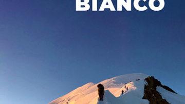 Chicchi di riso sul Monte Bianco
