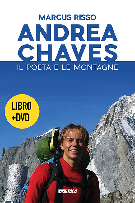 Andrea Chaves - libro+DVD