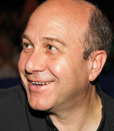 Roberto Damiano Battaglia