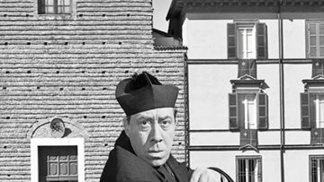 Un don Camillo a Cervia