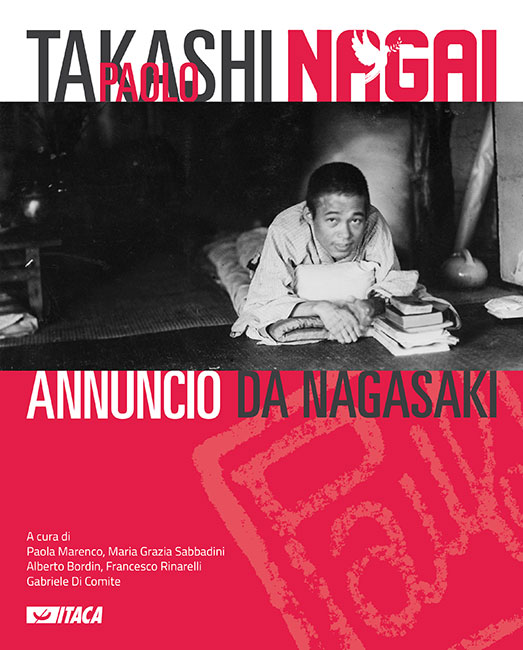 Takashi Paolo Nagai