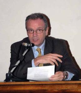 Ubaldo Casotto