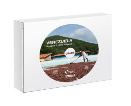 Venezuela il popolo il canto il lavoro - confezione regalo