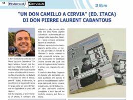 """Un don Camillo a Cervia - recensione """"Riviera di Cervia"""""""