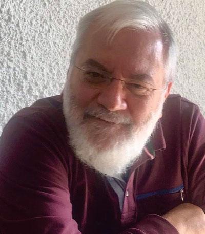 Mario Frizziero