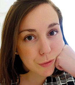 Nadia Zandomeneghi