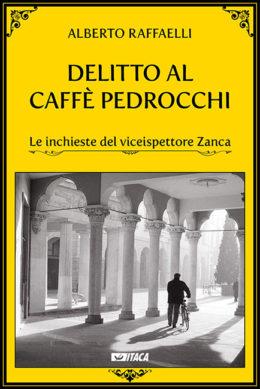 Delitto al Caffè Pedrocchi