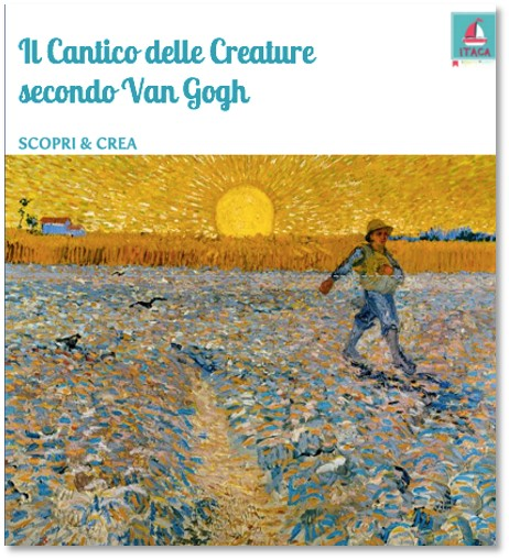 Il Cantico delle creature secondo Van Gogh
