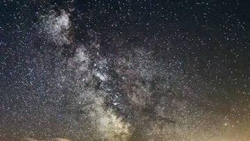 Sotto il cielo della Presiola